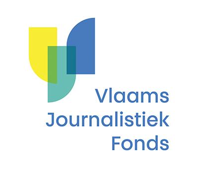 Vlaams Journalistiek Fonds / Flemish Journalism Fund